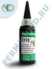 Permabond A118 (50 мл)